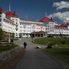 As grand as the history behind it, Omni Mount Washington Resort is gracious in ambiance and generous in amenities. A favorite New England retreat of presidents, poets and celebrities,The hotel delights every sense with enchanting music, refined dining and luxurious décor. With a classic Donald Ross-designed golf course, signature spa, decadent dining facilities and nine high-flying zip lines, you'll never want to leave our hideaway in Bretton Woods, New Hampshire.<br /> <br /> A grand masterpiece of Spanish Renaissance architecture, The property was a two-year labor of love for 250 master craftsmen. Conceived by industrialist Joseph Stickney, and named a National Historic Landmark, we opened in 1902 and have been attracting generations of families ever since.
