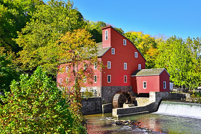 Red Mill Landscape NJ
