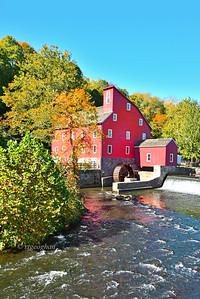 Red Mill Museumn NJ