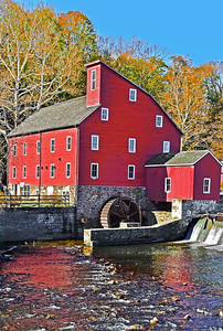 Red Mill Museum Clinton