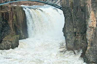 Great Falls Paterson NJ - Mar 12 2011