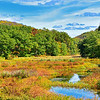 Allamuchy Mountains Early Fall