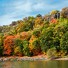 Autumn NJ Palisades Cliffs