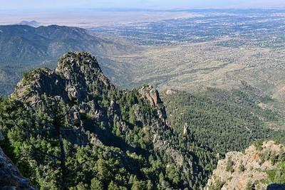 Albuquerque, NM: