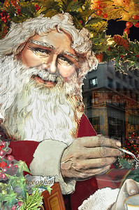 Lord and Taylor Holiday Windows NYC 2013,