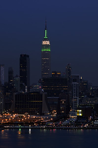 Empire State Building - NYJets