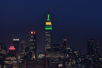 Green Bay Packers Colors _ Superbowl 2011