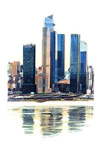 New York on Ice III