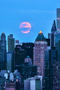 Full Moon Blues NYC