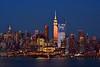 NYC at Twilight