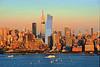 NYC-Sunday Summer Sundown