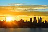 NYC Last Summer Sunrise