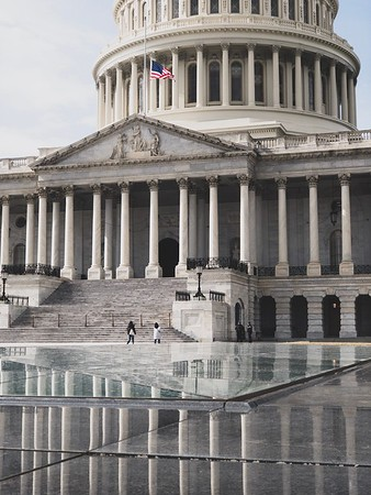 U.S. Capitol – Washington, D.C.