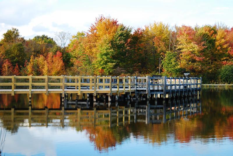 North Chagrin Autumn  8