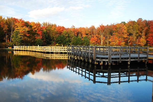 North Chagrin Autumn  7