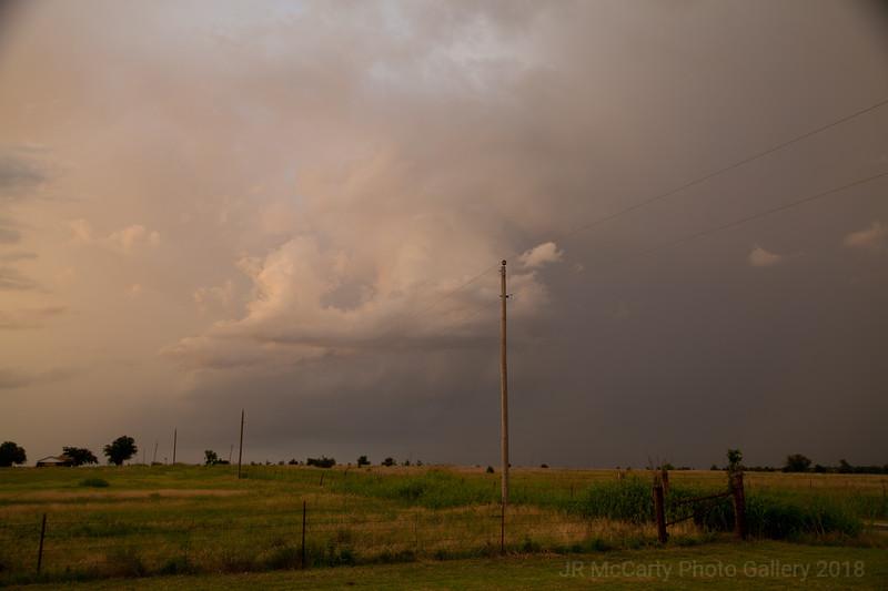Oklahoma July 1st 2014