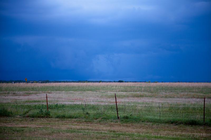 Oklahoma May 2014