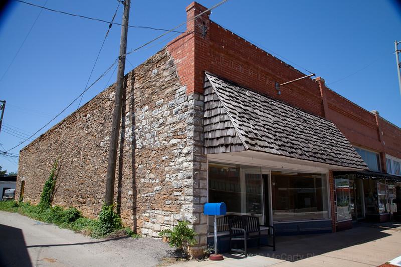 Oklahoma Small Towns