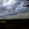 Okla Storms in May