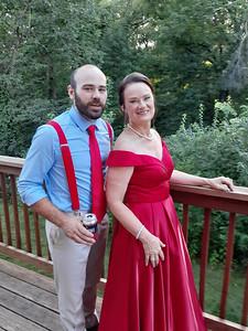 Julia's wedding  (2)