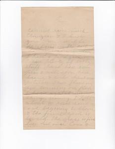 1905-05-30 To Walter, Lucey, Henry & Marie Brock fr Mrs H W Leavitt (4)