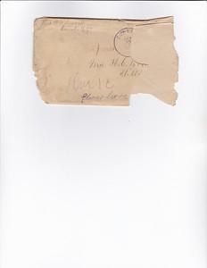 1905-05-30 To Walter, Lucey, Henry & Marie Brock fr Mrs H W Leavitt (1)