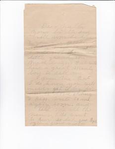 1905-05-30 To Walter, Lucey, Henry & Marie Brock fr Mrs H W Leavitt (3)