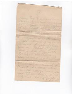 1905-05-30 To Walter, Lucey, Henry & Marie Brock fr Mrs H W Leavitt (5)