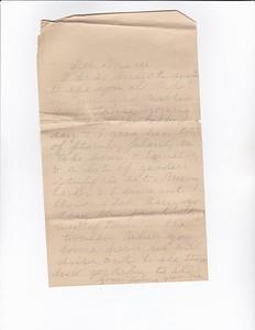 1905-05-30 To Walter, Lucey, Henry & Marie Brock fr Mrs H W Leavitt (6)