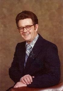 William Clifford Torrens born 11-30-1929