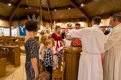Kleiber Baptism -14