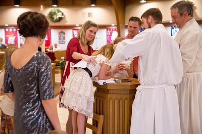 Kleiber Baptism -26
