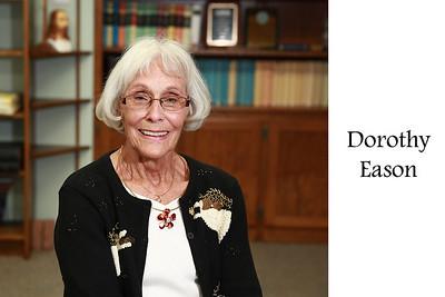 Dorothy Eason 4x6