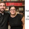 Pastor Tim & Megan Crummittr 4x6