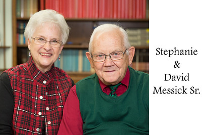 Stephanie & David Messick Sr 4x6