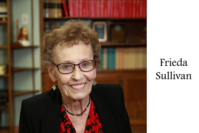 Frieda Sullivan