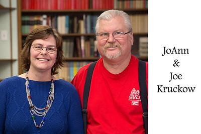 JoAnn & Joe Kruckow 4x6