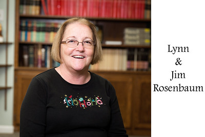 Lynn Rosenbaum & Jim   4x6