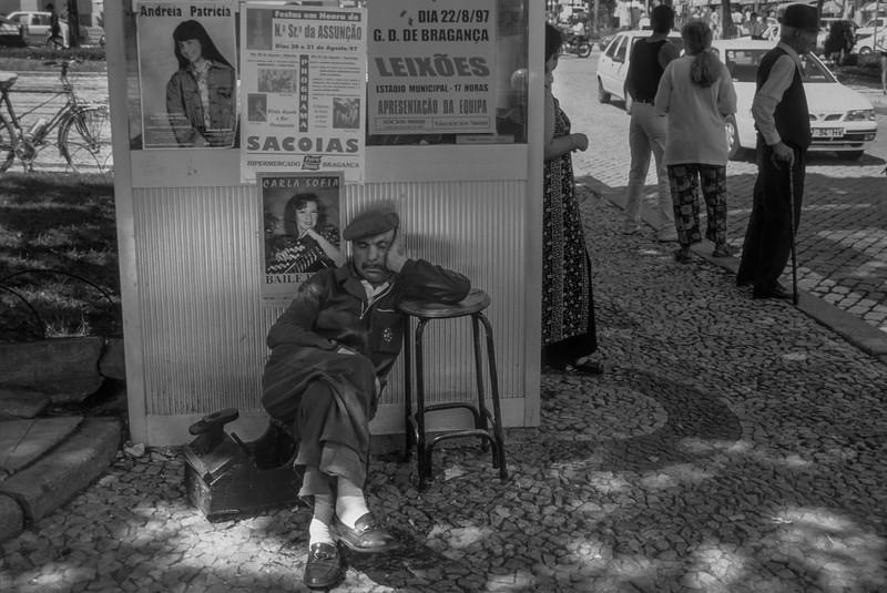 Portugal (1997)