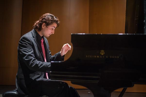 Piano Recital 2016