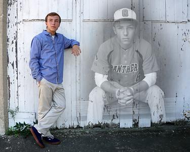 Senior and Baseball