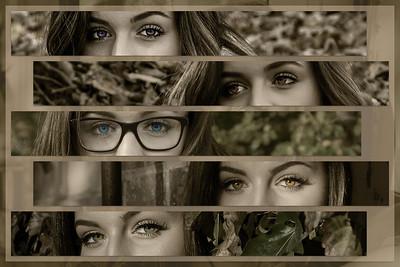 Chloe Suter Eyes