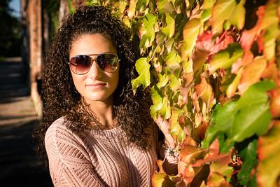 Jennah Yarbrough Senior Pics  5