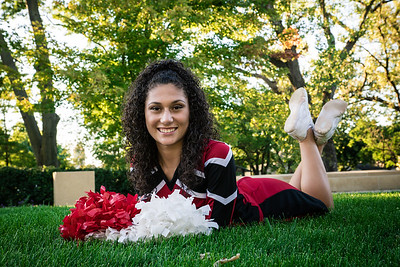 Jennah Yarbrough Senior Pics  10