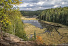 Landscape,September 25 2012, Beaver Pond Trail