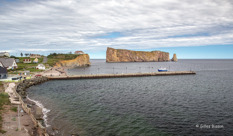 Perce, Gaspesie, Gulf of St-Lawrence, September 4, 2016, Canon 6D, 28mm, 1/125, F9, ISO 400