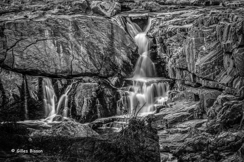 Grand Falls, New Brunswick, September 07 2015, Canon 6D, 24-105mm, .6sec,F14,ISO 50