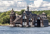 Boldtcastle- boathouse,September 01 2012, Thousand Islands