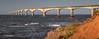 Confederation Bridge, Prince Edward Island, Canon 6D, 24-105mm, 1/125, F 14.0, ISO 400