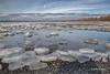 Ice, Presqu'ile Provincial Park, Owens Point, February 2 2016, Canon 6D, 1/125,F13,ISO125